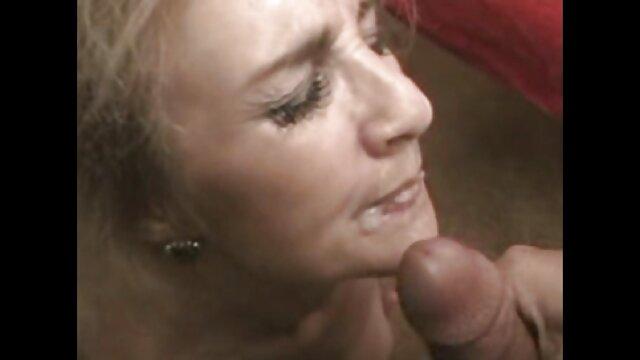 Une porno free arabe cougar metisse baisee par un jeune amateur