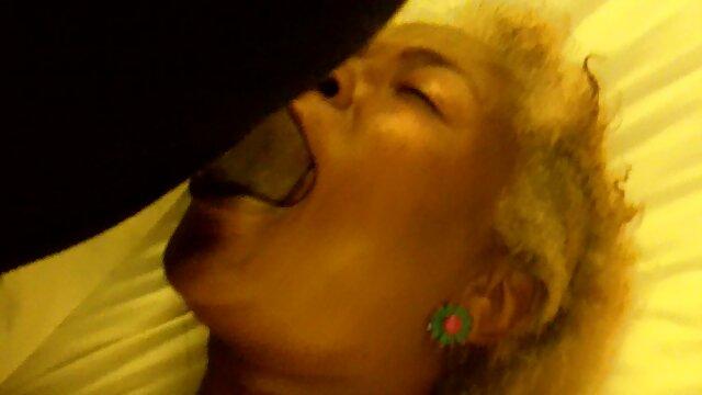 Elle se fait défoncer la chatte et l'anal famme arabe xxx par son copain