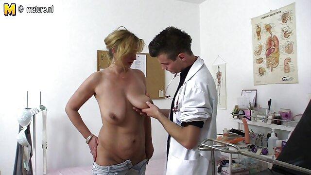 Sexy médecin
